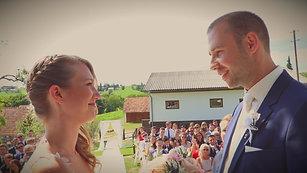 Hochzeit Kristina & Laurenz