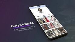 BluAffair App Promo