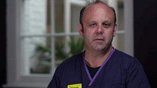 So you want to be a Health Care Assistant_  Chief Nurse Professor Steve Hams