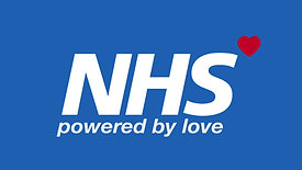 NHS - POWERED BY LOVE