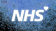 NHS Logo Animation