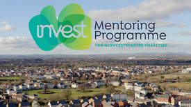 Video interviews: Gloucestershire Community Programme