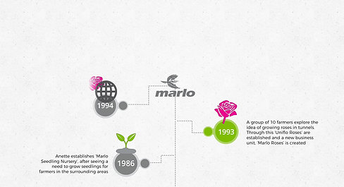 MARLO FARMS EVOLUTION