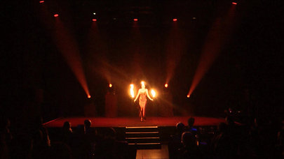 Smoke Show | Fire Act