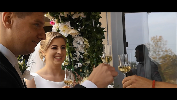 Katka & Michal | Svadobný klip | Wedding clip