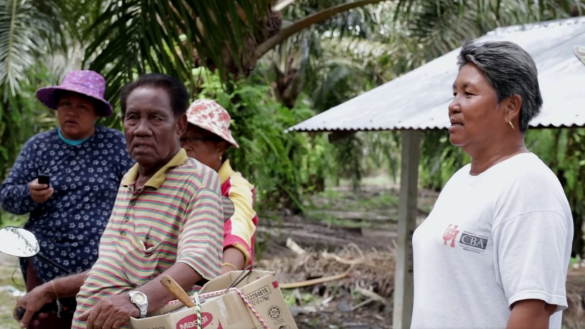 RSPO - Meet The People Who Put Sustainable Palm Oil On Your Shelves