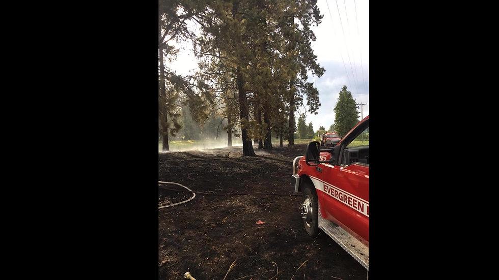 Evergreen Fire Rescue