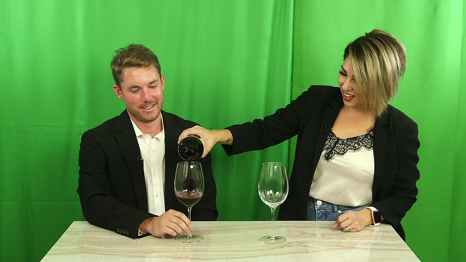 Uncorked with Reshia