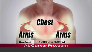 Perfect Ab Carver Pro TV Commercial, 'Lean, Flat, Stomach'