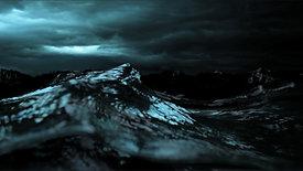 铸浪为山 Faith mountain