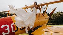 Kirsten Paige 2020 Collection   Taking Flight