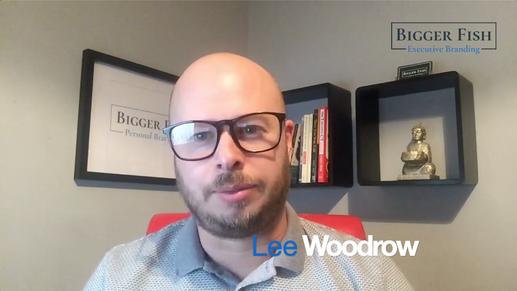 Lee Woodrow - Intro Video