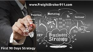 90 Days Strategy