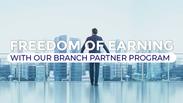 Why Become a TranMazon Virtual Branch Partner?