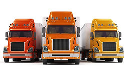 TranMazon Type of Freight Equipment