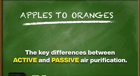 01 - Apples to Oranges
