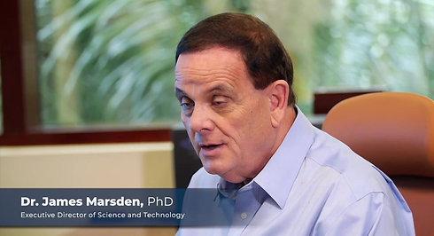 Dr. James Marsden