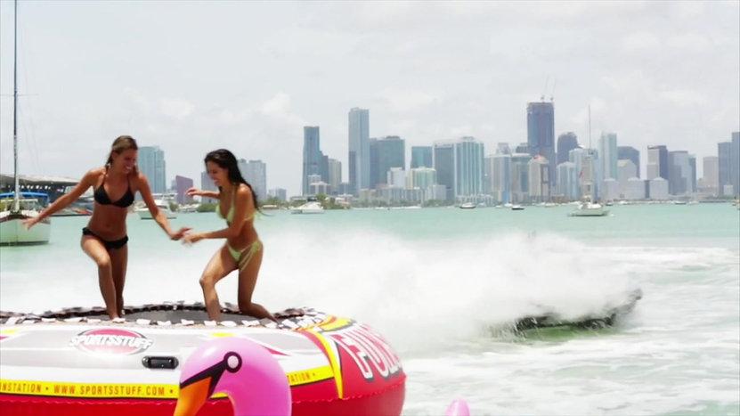Crazy About Miami