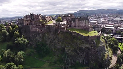 One Edinburgh promo video