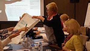 Тренинг по управлению для старших медицинских сестер