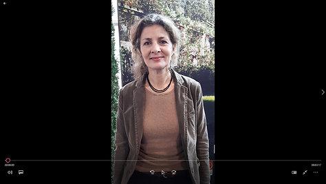 Sabina Tavecchia_Convegno OLTRE MIND