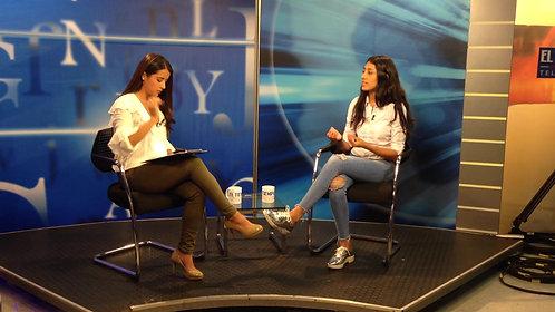 Canal El Tiempo TV.