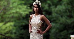 Miss Grand USA Contestant