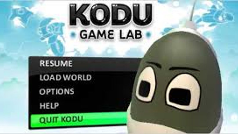 Learn Kodu with SOGO Action