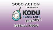 Kodu: Ep 1 - Installation Video