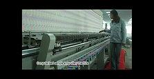 Schiffli Sampling Machine