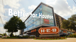 HEB Green Store