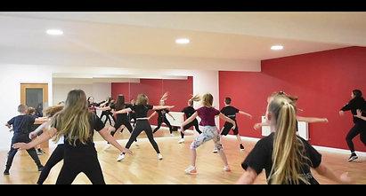 SAMBA Dance & Fitness