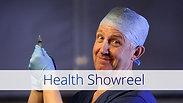 Alastair Greener - Health Showreel