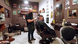 Vídeo Barbearia Cadillac