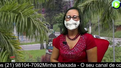 A entrevista de hoje é com o Celena Santos (PSOL)
