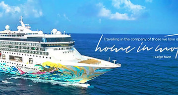 Dream Cruises - Dream Cruises telah menambah video muka depan.