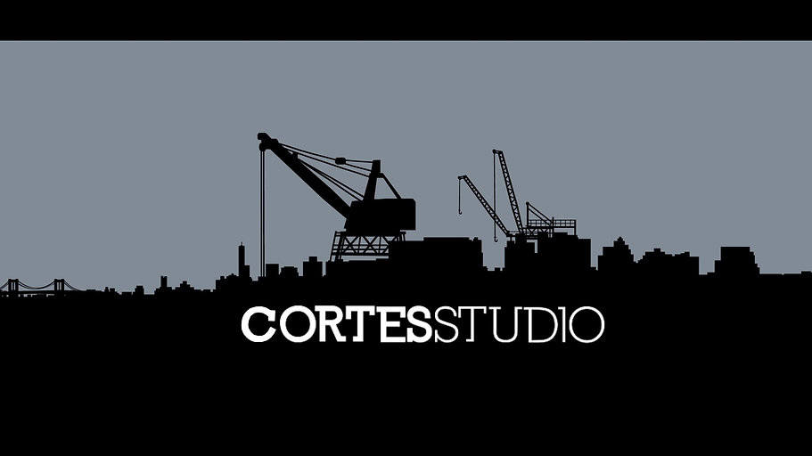 cortesstudioLogoAnimated3