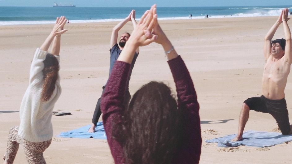 (Re)Conexão: Surf Social Wave