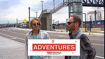 TEDx Adventures Blake Teaser