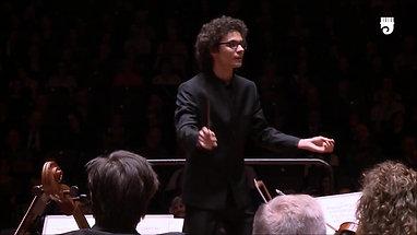 J. Brahms : Symphonie n°2