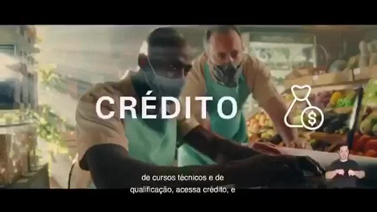 Trabalhos em Publicidade