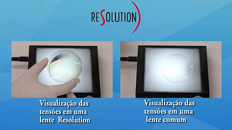 Teste Resolution