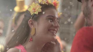 Eu sou o Carnaval de Pernambuco