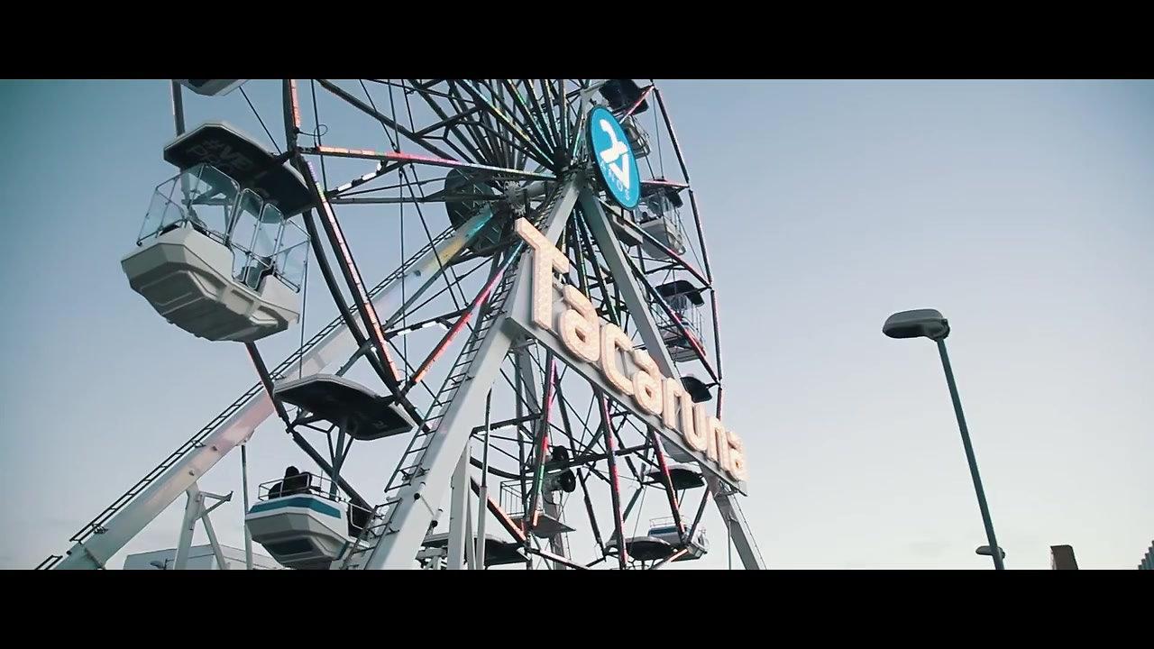 Despedida da Roda Gigante // Tacaruna