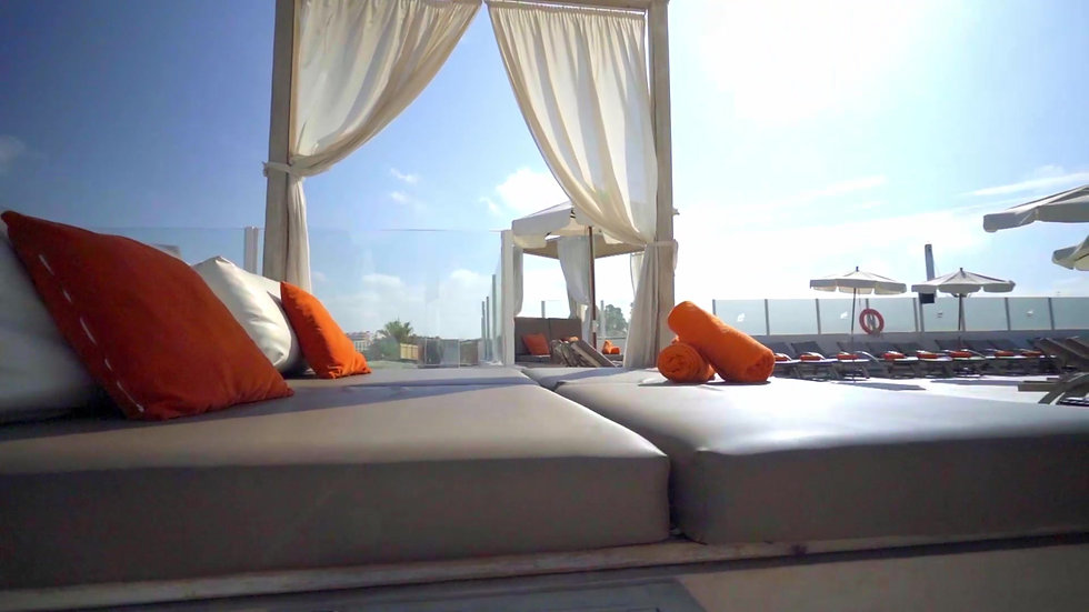THB Hotel Ibiza