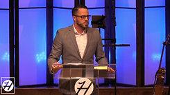 Mid-Week Worship Live-stream - (5.27.2020) - Dr. Jordan N. Rogers