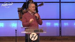 Mid-Week Worship Service - (1.13.2021) - Dr. Jordan N. Rogers