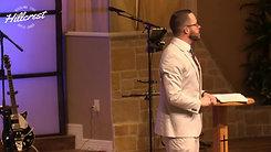 """Ministry Directives for the Man of God"" (2 Timothy 2:1-7) Dr. Jordan N. Rogers. 01-10-2021"