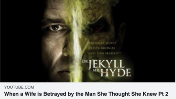 When a Wife is Betrayed by the Man She Thought She Knew  Pt. 2