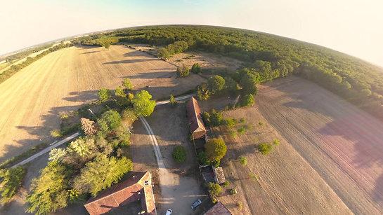 Vidéo 360° Annonce immobilière